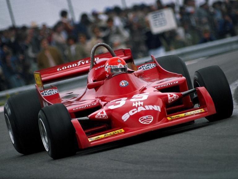 Σενάρια επιστροφής της Alfa Romeo στη Formula1 | tanea.gr