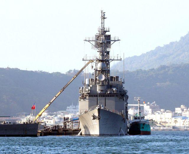 Εντονη αντίδραση της Κίνας προς τις ΗΠΑ για την πώληση οπλικών συστημάτων στην Ταϊβάν   tanea.gr