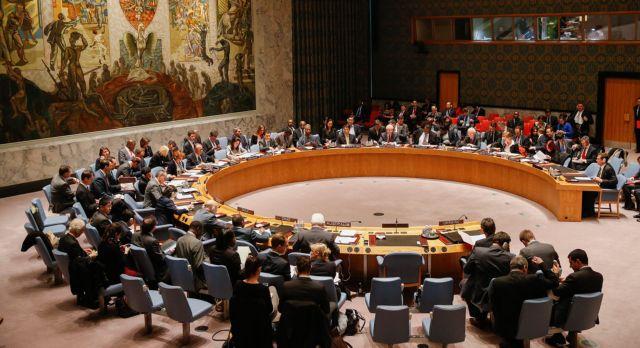 Ομόφωνη απόφαση του Συμβουλίου Ασφαλείας του ΟΗΕ σε ειρηνευτικό σχέδιο για τη Συρία | tanea.gr