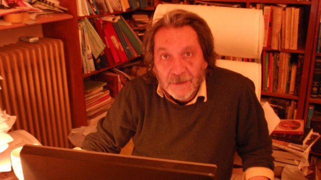 Πέθανε ο γητευτής της Φυσικής, Ανδρέας Κασσέτας | tanea.gr