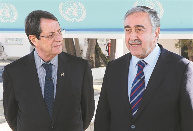 Αν το Κυπριακό περνούσε από το στομάχι... | tanea.gr
