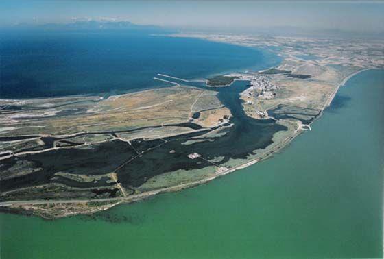 Το Εφετείο απέρριψε την αγωγή της Μονής Βατοπεδίου για τις εκτάσεις της Βιστωνίδας | tanea.gr