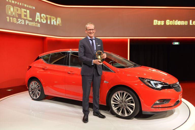 Χρονιά διακρίσεων για την Opel | tanea.gr