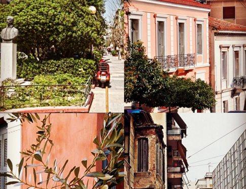 Πέμπτο το Κουκάκι στην λίστα της Airbnb με τις καλύτερες γειτονιές του κόσμου   tanea.gr
