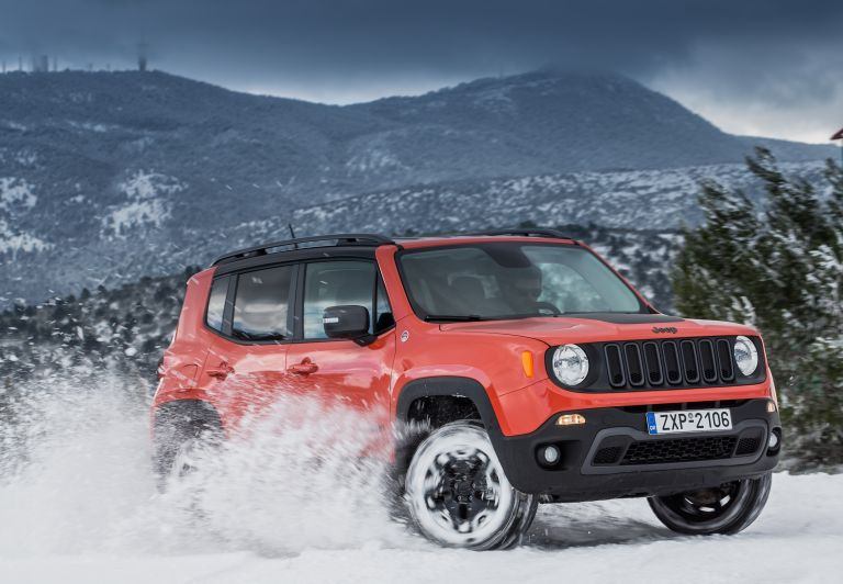 Jeep: Εκρηκτική αύξηση πωλήσεων το 2015 | tanea.gr