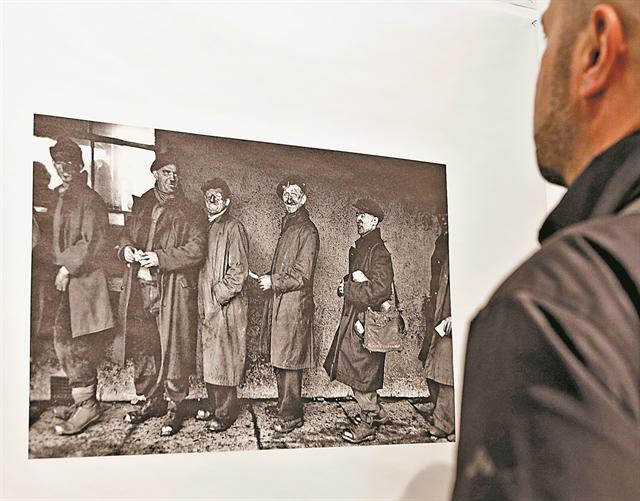 Ο φωτογράφος της αυθεντικής Αμερικής   tanea.gr