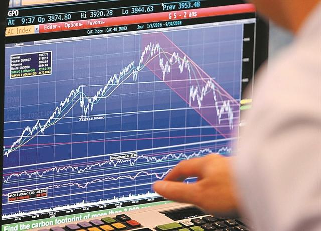 Υψηλό 17 μηνών στο Χρηματιστήριο με οδηγό τις τράπεζες   tanea.gr