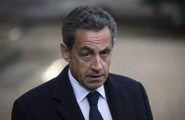 Δικαστική έρευνα σε βάρος Σαρκοζί για προεκλογική χρηματοδότηση | tanea.gr