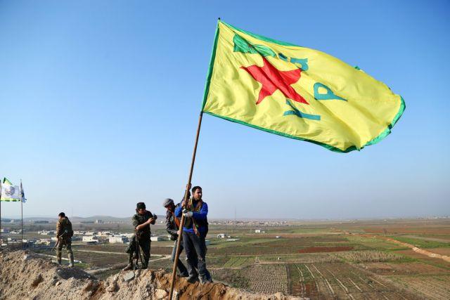 Και οι Κούρδοι της Συρίας δέχονται να τηρήσουν τη συμφωνία εκεχειρίας | tanea.gr