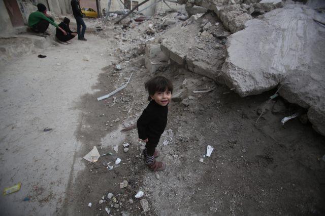 Συρία: Η αντιπολίτευση δέχεται υπό όρους την κατάπαυση του πυρός   tanea.gr