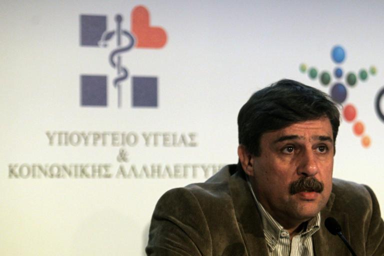 Το κέντρο φιλοξενίας προσφύγων και μεταναστών στα Διαβατά επισκέφθηκε ο υπουργός Υγείας | tanea.gr