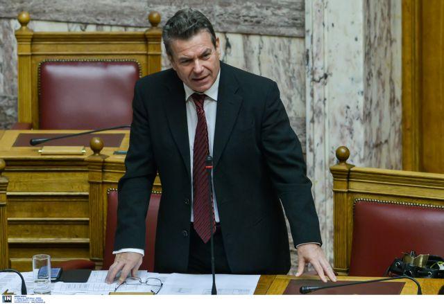 Τάσος Πετρόπουλος: «Οι θεσμοί έχουν δεχθεί εθνική σύνταξη στα 384 ευρώ»   tanea.gr