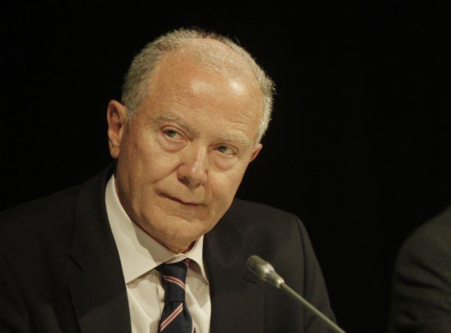 Προβόπουλος: «Το ΔΝΤ προειδοποιούσε ότι το χρέος ήταν στο 800% του ΑΕΠ»   tanea.gr