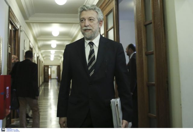 Κοντονής: «Αν χρειαστεί θα διακόψουμε το πρωτάθλημα»   tanea.gr