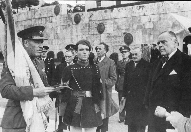Οι «αναθεωρητές», οι «αριστεροί ιστορικοί» και τα πάθη του Εμφυλίου | tanea.gr