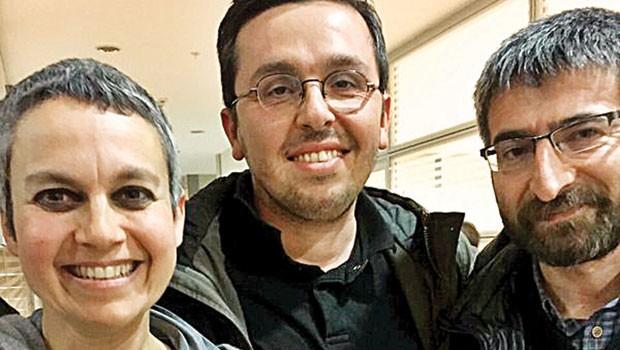 Τουρκία: Συνέλαβαν τρεις πανεπιστημιακούς και έναν Βρετανό για «τρομοκρατική προπαγάνδα» | tanea.gr