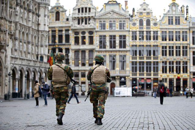 Επιχειρησιακή υποστήριξη στο Βέλγιο από την Ιντερπόλ μετά τις τρομοκρατικές επιθέσεις | tanea.gr