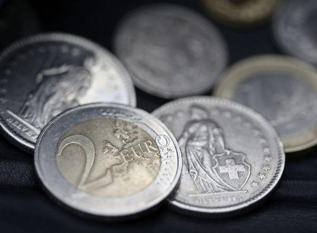 EUROSTAT: Στο -0,7% ο πληθωρισμός στην Ελλάδα τον Μάρτιο | tanea.gr
