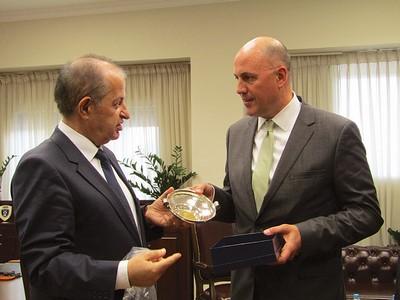 Τούρκος πρεσβευτής: Η συμφωνία θα εφαρμοστεί, η ροή των προσφύγων μειώνεται   tanea.gr