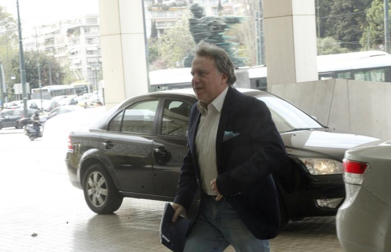 Κατρούγκαλος: Μεγάλο «αγκάθι» της διαπραγμάτευσης οι επικουρικές συντάξεις | tanea.gr