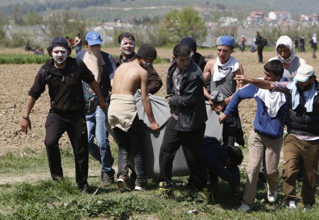 Τόσκας: «Οι χθεσινοί δαρμένοι θα είναι οι αυριανοί τζιχαντιστές» | tanea.gr