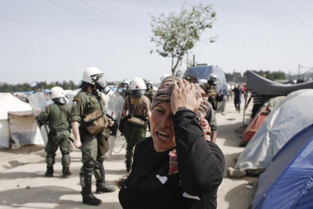Πέθανε ο πρόσφυγας που είχε τραυματιστεί στην Ειδομένη | tanea.gr
