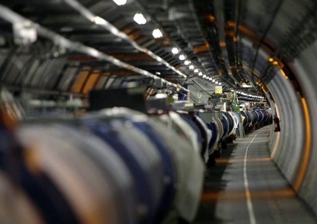 Κουνάβι άφησε χωρίς ρεύμα το Μεγάλο  Επιταχυντή  Αδρονίων  του CERN | tanea.gr