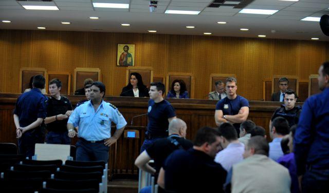 Ένταση στη δίκη για το «σχέδιο Γοργοπόταμος»   tanea.gr