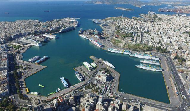 Δρίτσας: Εγκρίθηκαν προσλήψεις για να αναβαθμιστούν τα λιμάνια   tanea.gr