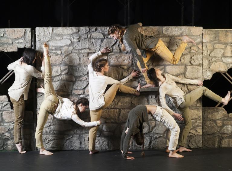 Ο μίτος της Αριάδνης σε χορογραφία 3D! | tanea.gr