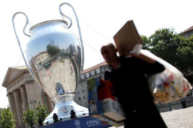 Όλα όσα πρέπει να ξέρετε πριν από τη σέντρα του τελικού του Champions League | tanea.gr