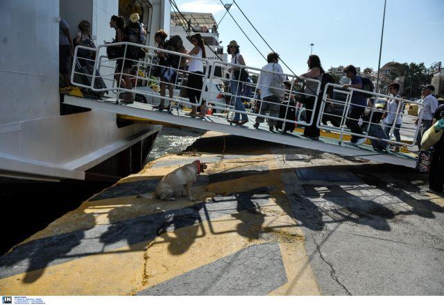 Οκτώ στους δέκα Ελληνες δεν θα πάνε φέτος διακοπές - ΤΑ ΝΕΑ 71e9451c6b5