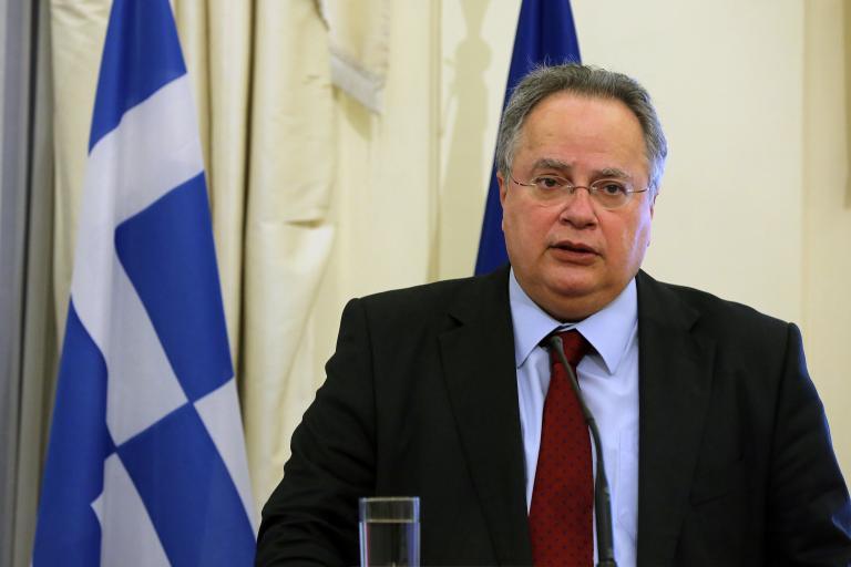 Κοτζιάς: «Ήρθαμε στην Αλβανία και κάναμε θετικά βήματα» | tanea.gr