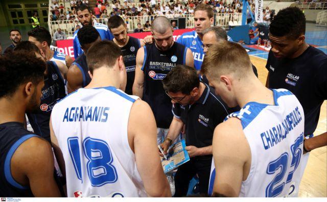 Φιλική ήττα της Εθνικής μπάσκετ στο Βελιγράδι | tanea.gr