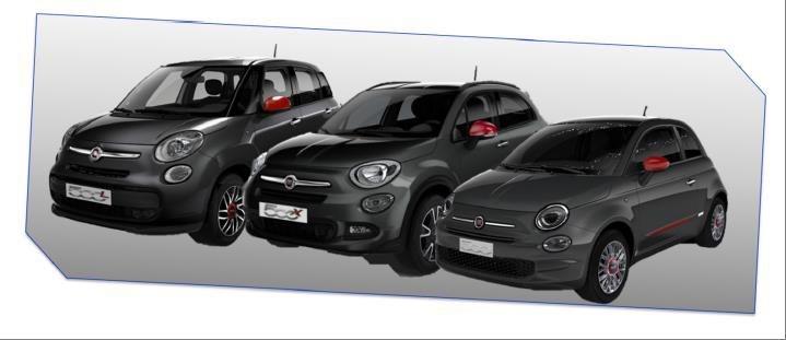 Fiat: Νέες εκδόσεις και όφελος έως 4.700 ευρώ | tanea.gr