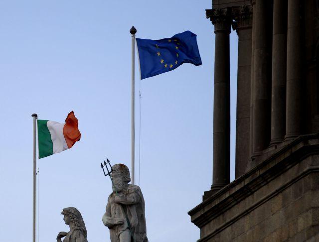Η Ιρλανδία σπάει τα κοντέρ της ανάπτυξης με άλμα 26,3% | tanea.gr