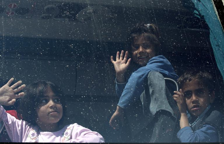 Σε ελληνικά σχολεία τον Σεπτέμβριο χιλιάδες παιδιά προσφύγων | tanea.gr