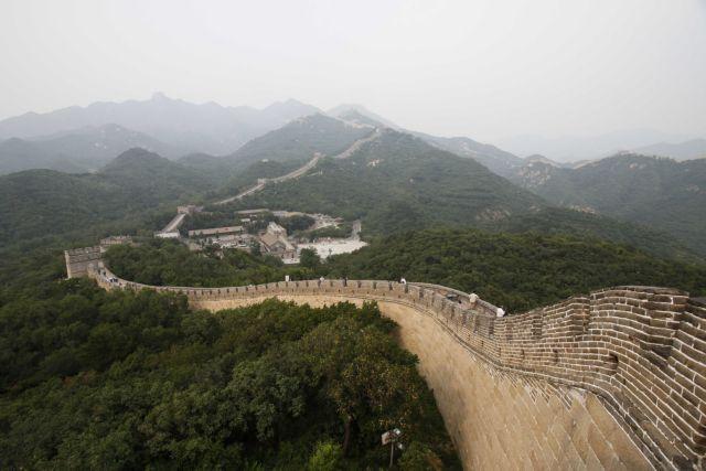 Νέα Κίνα που χρονολογείται