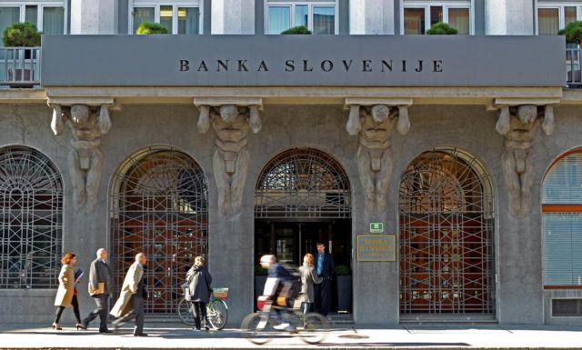 Η ΕΚΤ απειλεί την Σλοβενία μετά την έφοδο της αστυνομίας στην κεντρική τράπεζα | tanea.gr