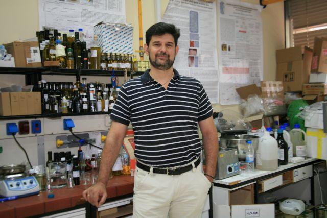 Προκόπης Μαγιάτης: Δεν είναι όλα τα ελαιόλαδα φάρμακα | tanea.gr