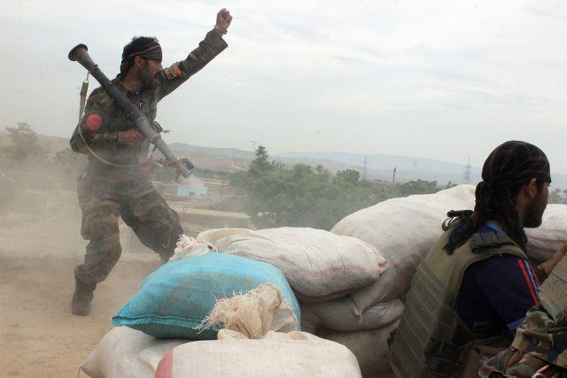 Τουλάχιστον 29 νεκροί από την επίθεση αυτοκτονίας στην Καμπούλ   tanea.gr