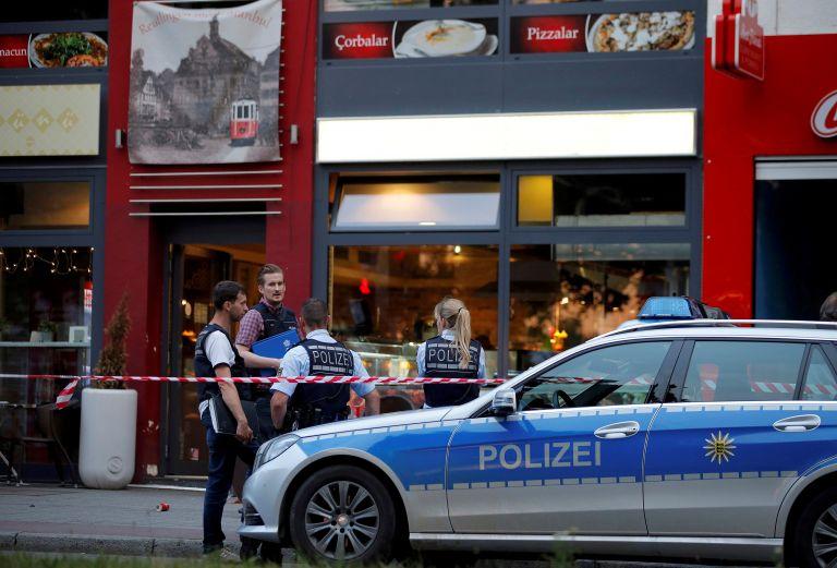 Γερμανία: Σύρος πρόσφυγας ο βομβιστής αυτοκτονίας έξω από μπαρ | tanea.gr