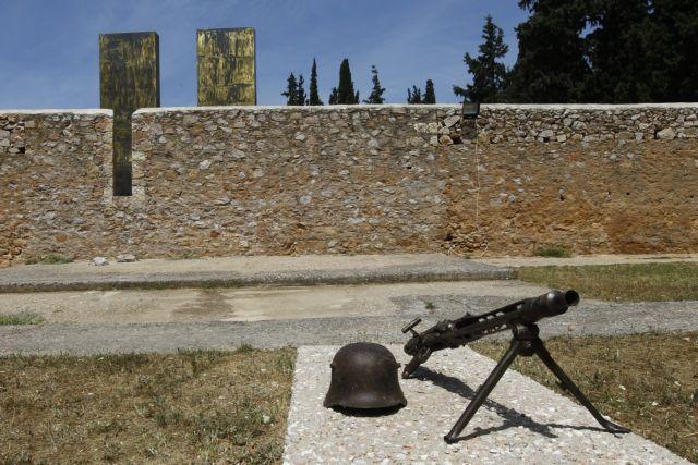 Στον δήμο Καισαριανής περνά ο ιστορικός χώρος του Σκοπευτηρίου   tanea.gr