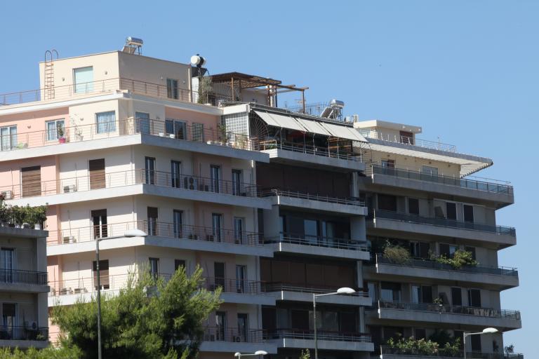 20% καπέλο σε ιδιοκτήτες ξενοίκιαστων και μη ηλεκτροδοτούμενων | tanea.gr