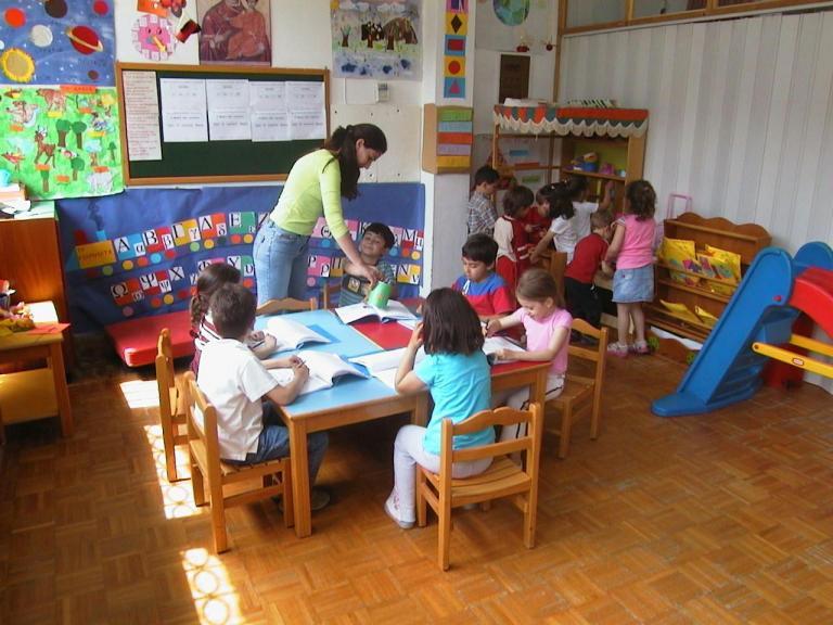 Περισσότερα από κάθε άλλη χρονιά τα voucher για παιδικούς σταθμούς | tanea.gr