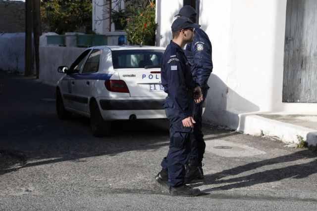 Διαρρήκτης έπεσε από πολυκατοικία και σκοτώθηκε | tanea.gr