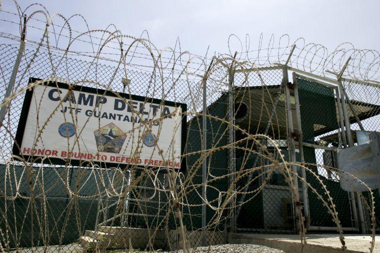 Η αμερικανική κυβέρνηση προσδοκά στο κλείσιμο της φυλακής του Γκουαντάναμο, τόνισε ο Λευκός Οίκος | tanea.gr