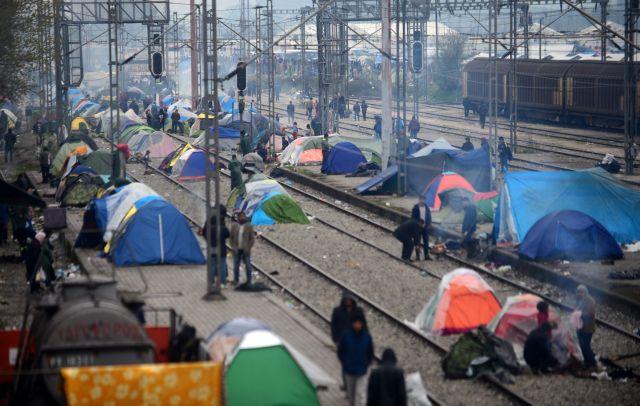 Κορριέρε Ντέλλα Σέρα: Το μόνο Plan B είναι να ξανακλείσουν τα βόρεια σύνορα | tanea.gr