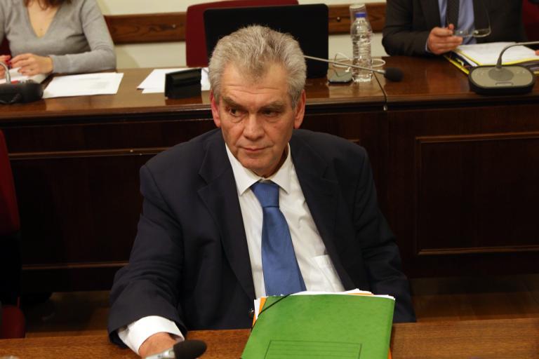 Παπαγγελόπουλος: Καταγγέλλει την Κομισιόν για παρέμβαση στη Δικαιοσύνη | tanea.gr