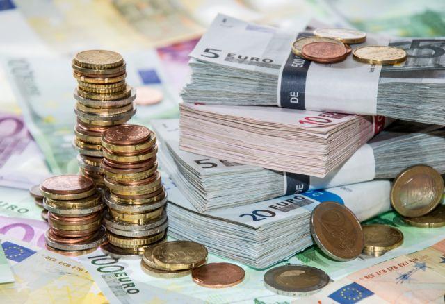 ΟΔΔΗΧ: Αντληση 1,138 δισ. ευρώ από εξάμηνα έντοκα   tanea.gr